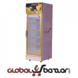 Commercial Refrigerator (Model: ASECO VC150)