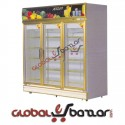 Supershop Commercial Refrigerator (Model: ASECO VC300)