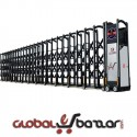 Retractable Auto Gate (Model: BT-503A)