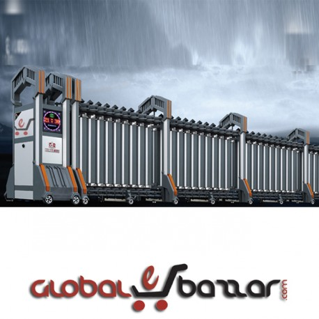 Retractable Auto Gate (Model: YT-780)