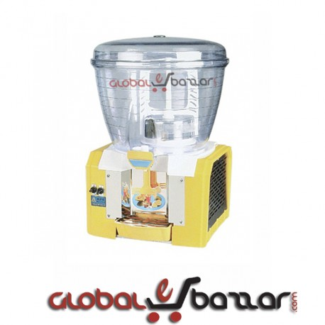Electric Beverage Dispenser (Model: GRT-130AJ)