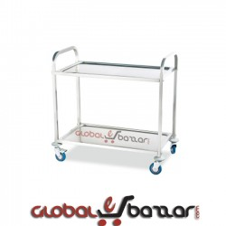 Dining Cart  (Model: RPD-2 series)