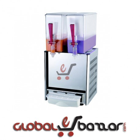 Cold Drink Dispenser (Model: GRT-LSJ9L-4)