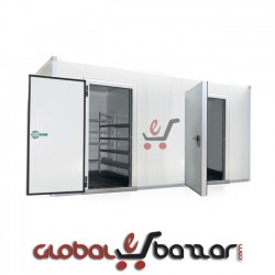 Combination Cold Room For Foods