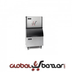 Supershop Modular Cube Ice Machine (Model: ICE0250)