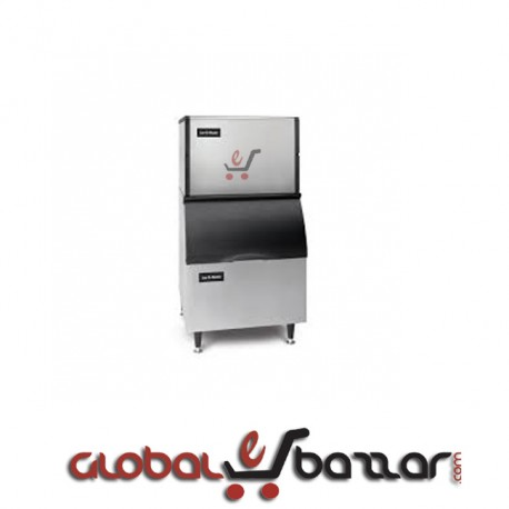 Modular Cube Ice Machine (Model: ICE0250)
