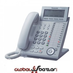 PABX Telephone (Model: KX-NT366)