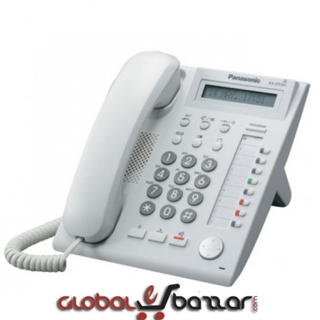 PABX Telephone (Model: KX-DT321X)