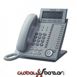PABX Telephone (Model: KX-DT333X)