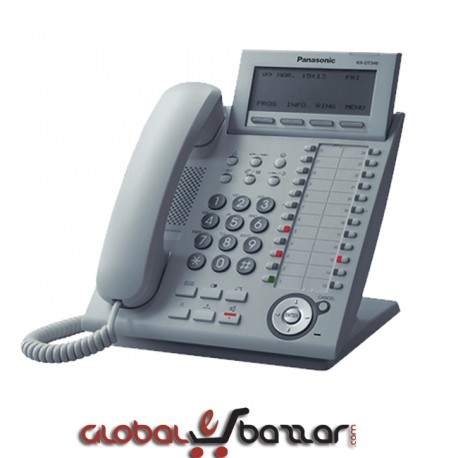 PABX Telephone (Model: KX-DT346X)