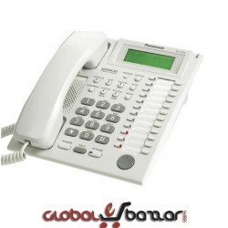 PABX Telephone (Model: KX-T7730X  )