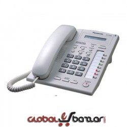 PABX Telephone (Model: KX-T7665X)