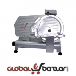 Supershop Meat Slicing Machine (Model: BJY-SM250-EN/ BJY-SM25060-EN)