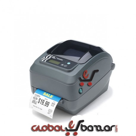 Desktop Barcode Printer (Model: GX420T)
