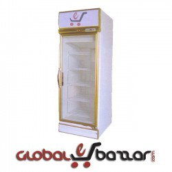 Commercial Refrigerator (One Door Chiller)