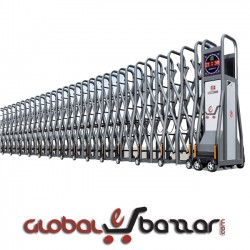 Retractable Auto Gate (Model: BT-508A)
