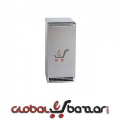 Supershop Pearl Self-Contained Ice Machine (Model: GEMU090)