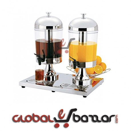 Beverage Dispenser (Model: GRT-130S)