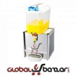 Cold Beverage Machine (Model: GRT-224M)
