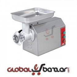 Meat Mincer & Slicer - Floor Standing (Meat Preparation Machine)