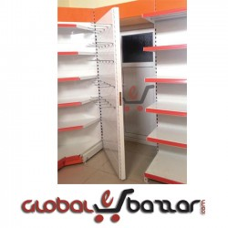Supershop Door Unit  Rack in Bangladesh