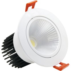 LED COB Down Light-12 watt (High Quality Light)