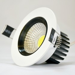 LED COB Down Light-18 watt