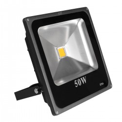 Led Flood Light-50 Watt (Outdoor Security Light)