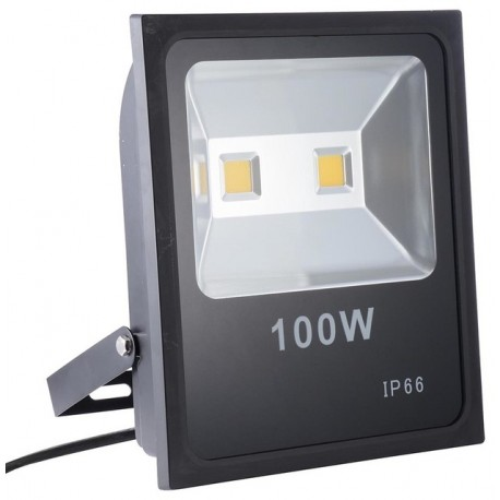 LED Flood Light-100 Watt (Outdoor Light)