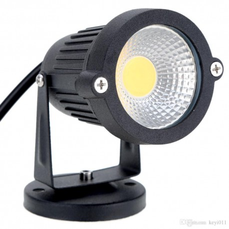 LED Garden Light-15 watt-IP65 (Outdoor security Lighting)