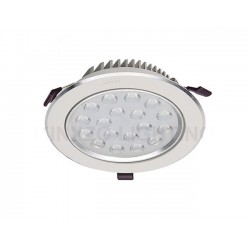 LED High Power Doen Light-18 Watt (High Quaility)