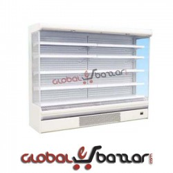 Display Refrigerated (Model: B4X-E)