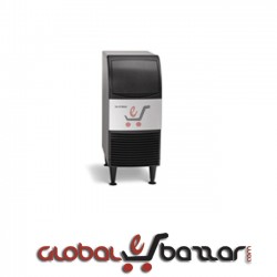 Supershop Self-Contained Cube Ice Machine