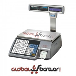 Label Printing Scale (Model: CL5000J)