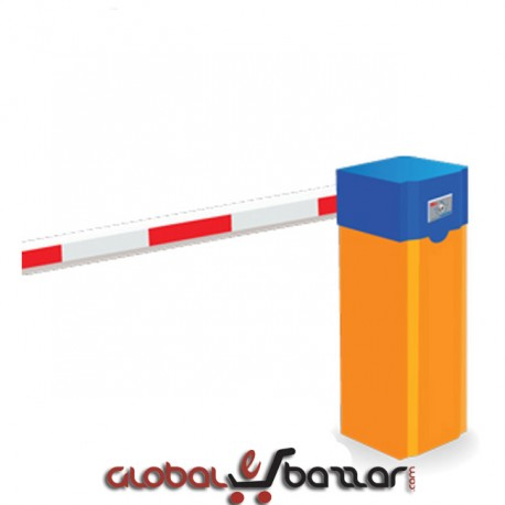 Straight Arm Barrier Gate (Model: BR530)