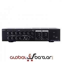 Digital Mixer Amplifier (Model: MX-6224D)