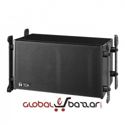 Line Array Speaker (Model: SR-C8L)