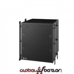 Line Array Speaker (Model: SR-C15B)