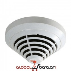 Conventional Flush-mount Smoke Detector (Model: FCP-500)